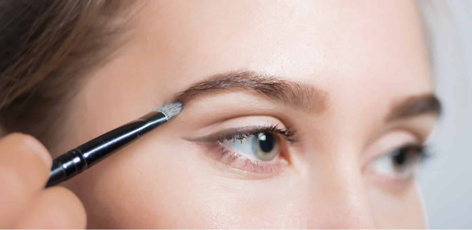 A Guide to Eyebrow Shapes