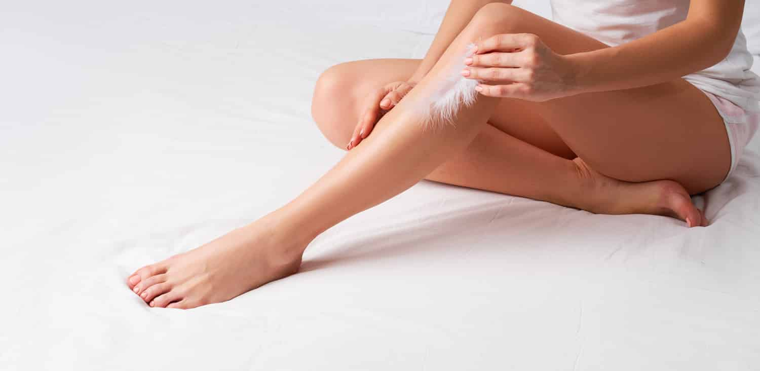 Why You Shouldn't Shave After Waxing